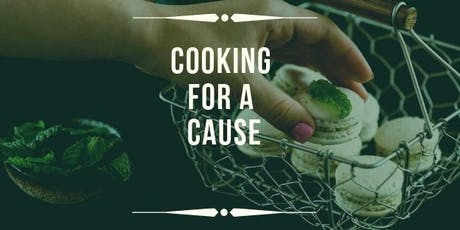 Cooking for a Cause tickets
