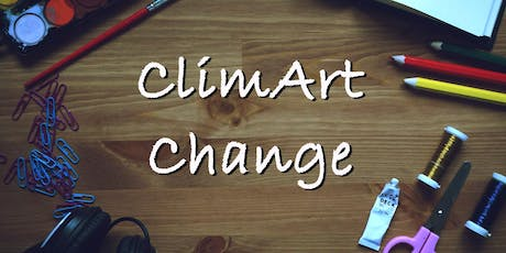 ClimArt Change tickets