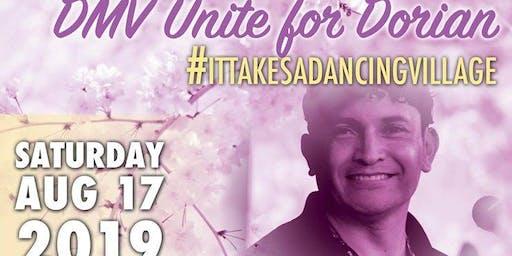 DMV Unite for Dorian - A Fundraising Event(Salsa & Bachata Workshops Plus!)