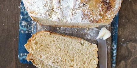 Simple Artisan Breads tickets