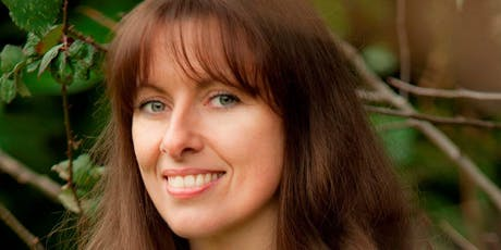 A new light on Holistic Aromatherapy - a free talk with Margaret Meliovita of Angelic Energy Skincare tickets