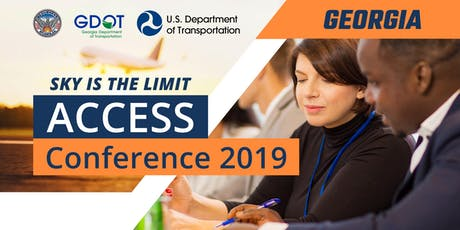 """Sky is the Limit"" ACCESS Conference 2019 