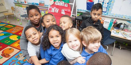 The City School Open House at Fairmount for grades PK-5 tickets