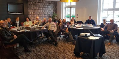 Elevate BNI – Richmond - local business people supporting each other