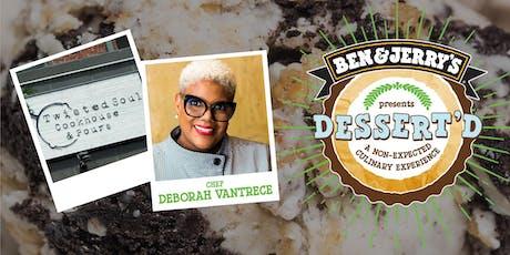 Dessert'd Atlanta  tickets