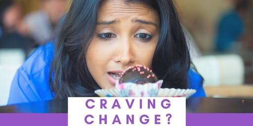 Craving Change - Mindful Eating Workshop Series