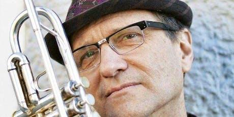 PAUL BRODY & KONRAD BOGAN (Berlin/USA). Hasidic tales coming to life with yiddish jazz trumpet and piano Tickets