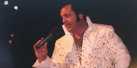 Elvis Tribute with Scott Ringersen tickets