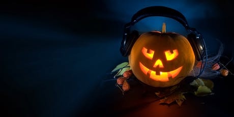 The Penthouse Presents: 2nd Annual Halloween Bash Silent Disco! tickets