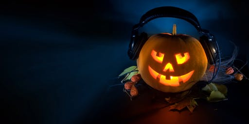 The Penthouse Presents: 2nd Annual Halloween Bash Silent Disco!