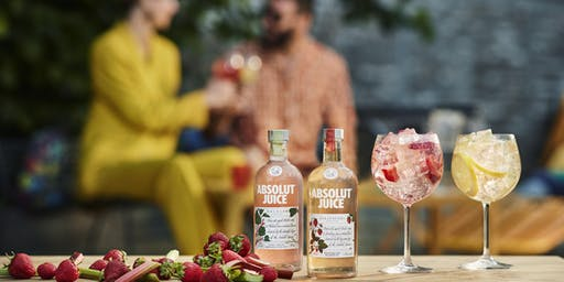 Absolut Presents: The Pride Brunch Party