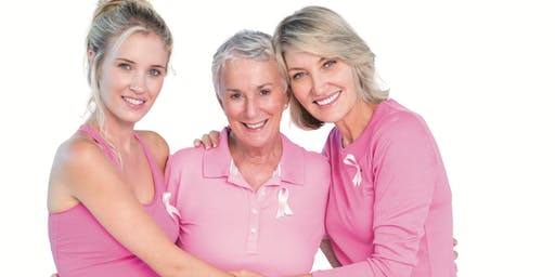 Lakewood Ranch Medical Center — Spa and Bra Mammography Screening Event