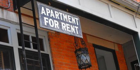 New Rent Laws: What Landlords Need to Know tickets