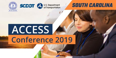 ACCESS Conference 2019 | South Carolina tickets