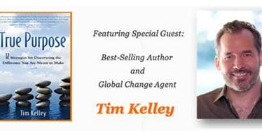 Bonus Event: Luncheon with International Speaker Tim Kelley