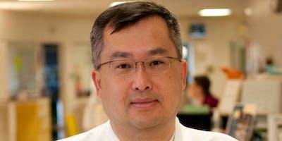 Taubman Techology Talk: Morphomic Analysis of MRI