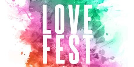 LOVE FEST 2020 tickets