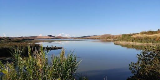 SOLVAY CITIZEN DAY 2019 Un Lago per Amico