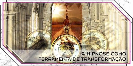 A Hipnose como Ferramenta de Transformação