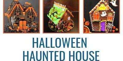 Halloween Haunted House Workshop