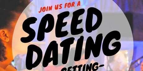 Speed Dating & Getting To Know You Night tickets