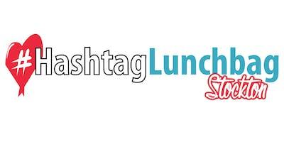#HashtagLunchbag Stockton