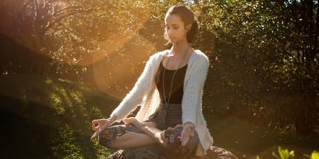 Intro to Meditation tickets