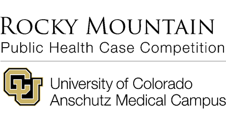 2019 Rocky Mountain Public Health Case Competition tickets
