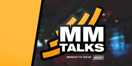 MM Talks - Music and Technology tickets