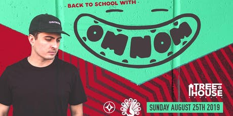 Omnom at TreeHouse Sunday tickets