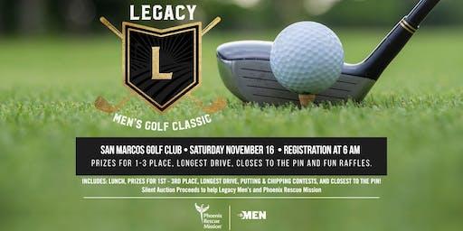 Legacy Golf Classic