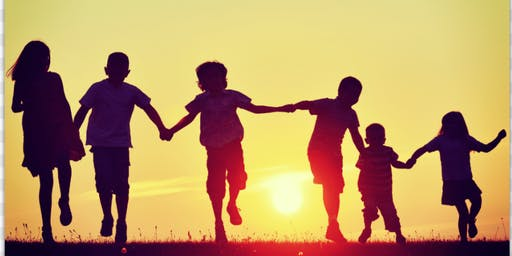 Parent Education Night: Children Together