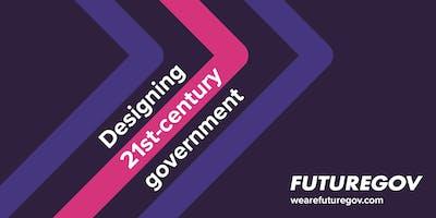 Designing 21st-century government: Birmingham