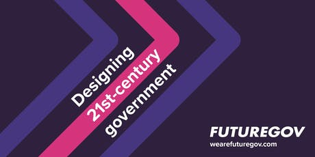 Designing 21st-century government: Birmingham tickets