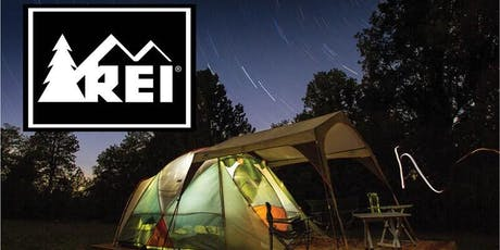 REI - how the co-op partners with the nonprofit sector tickets