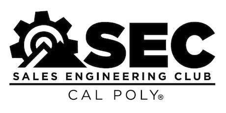 Cal Poly SEC 2019 Fall Career Fair tickets