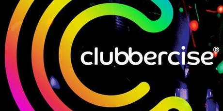 TUESDAY EXETER CLUBBERCISE 20/08/2019 - EARLY CLASS tickets