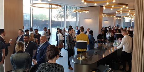 Happy Hour Networking September - Massive Open Networking / Summer Party! Central Manchester Venue TBC tickets