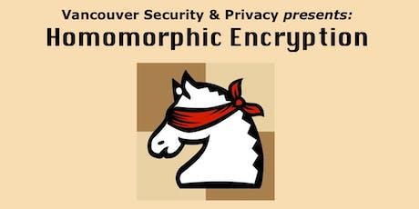 Understanding Homomorphic Encryption tickets