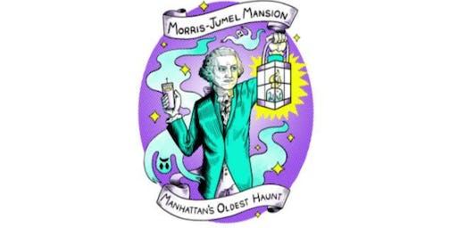 Paranormal Historical Investigation