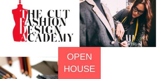 OPEN HOUSE & FREE FASHION WORKSHOPS