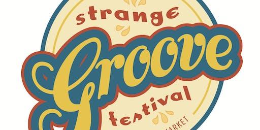Strange Groove Festival