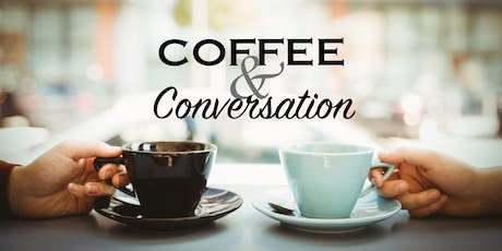Coffee & Conversation (Oshawa) tickets