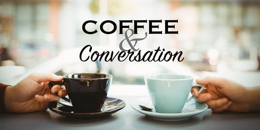 Coffee & Conversation (Oshawa)