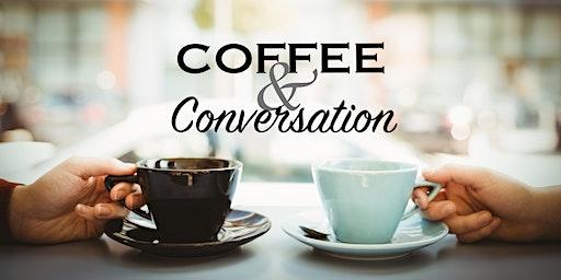 Coffee & Conversation (Oshawa)