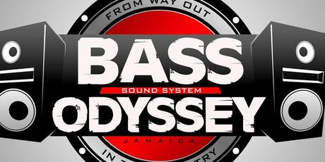 Bass Odyssey Live - Labor Day Weekend tickets