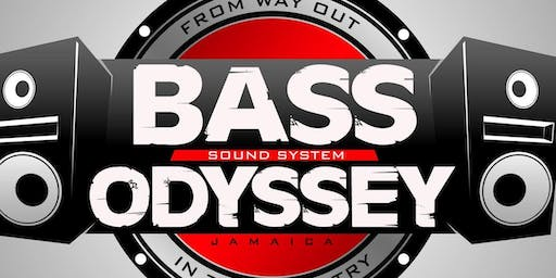 Bass Odyssey Live - Labor Day Weekend