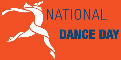 Daytona Beach - National Day of Dance