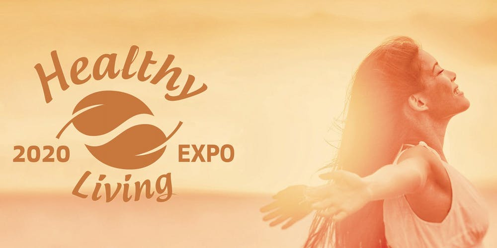 Tinley Park Reptile Show 2020.Healthy Living Expo Tickets Sat Jan 18 2020 At 9 00 Am