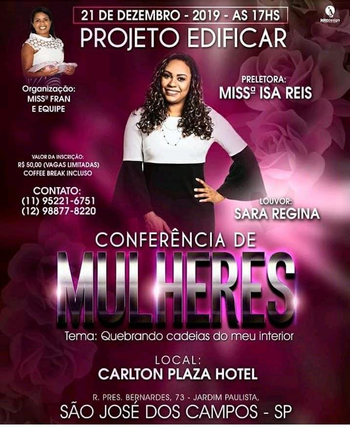 Conferência de mulheres